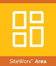 SiteWorx Area