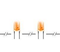 luminarias LED + DALI
