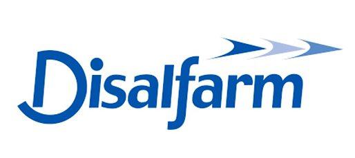 disalfarm logo