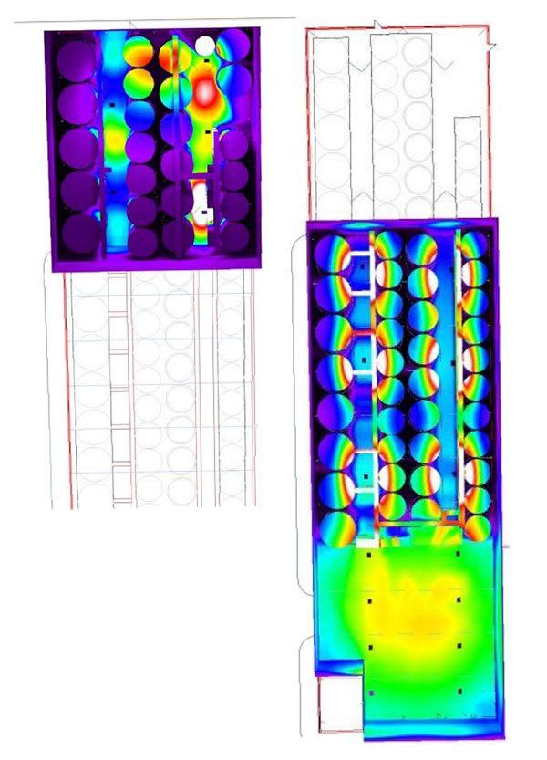 rendering-de-colores-falsos-con-la-iluminacion-proyectada-con-digital-lumens-zona-de-bodega-e-isobaricas