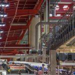 Iluminación industrial y eficiencia energética