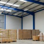 Cumplimiento de la normativa para una adecuada iluminación industrial