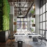 Transforma tu oficina en un lugar inspirador