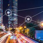 Ciudades inteligentes con iluminación inteligente